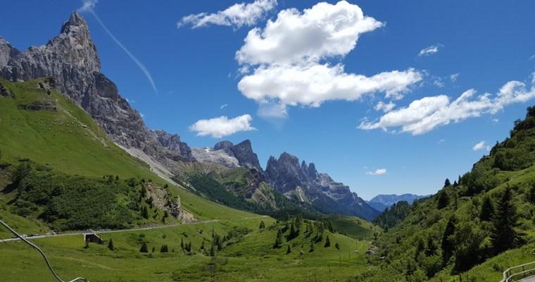 Il Trentino in bicicletta: tra le montagne più belle d'Italia