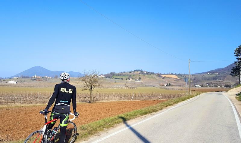 Allenamento invernale: tre consigli per allenarsi in bicicletta