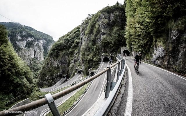 Tre salite del Veneto in bicicletta: le strade da non perdere