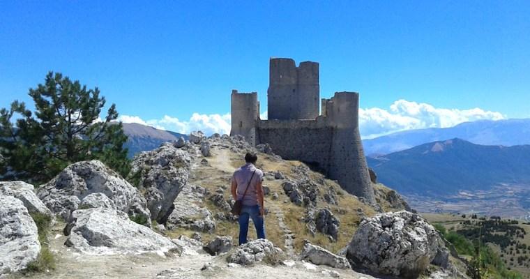 Rocca Calascio: una porta sulla storia…nel cuore dell'Abruzzo!