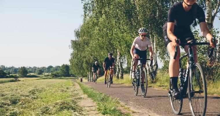 Noleggio biciclette: listnride arriva anche in Italia