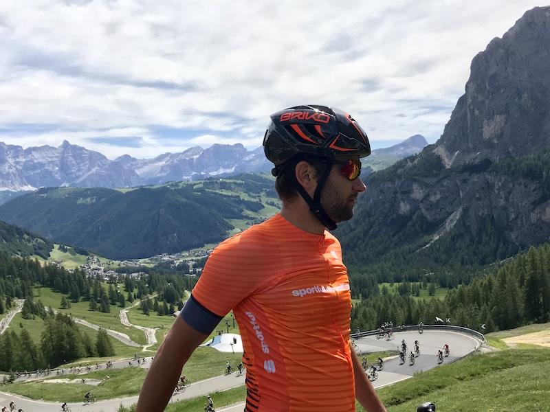 Km Zero Cycling: il progetto ciclistico di Federico Mele
