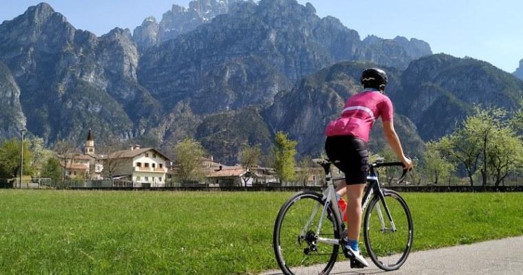 Parco naturale delle Dolomiti Friulane: sette valli da scoprire in bici e a piedi