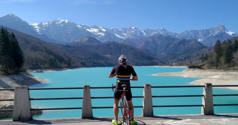 Friuli in bicicletta: pedalando into the wild!