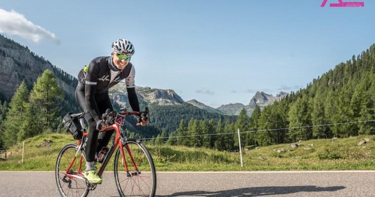 Passo Rolle e passo Valles in bicicletta: le salite da Predazzo (Val di Fiemme, TN)