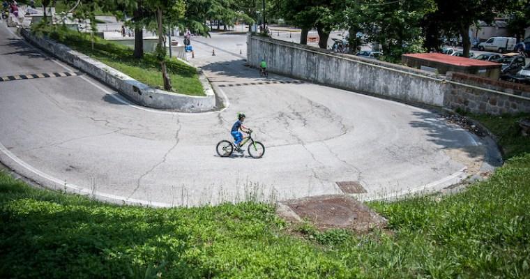 L'associazione Napoli Pedala: promuovere la cultura della bicicletta per cambiare il territorio