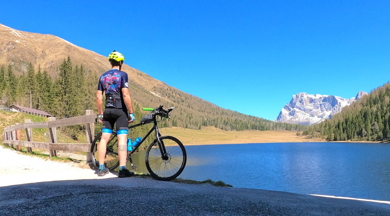 Cycling Philosophy: scopriamo i tour della guida cicloturistica Davide Verga