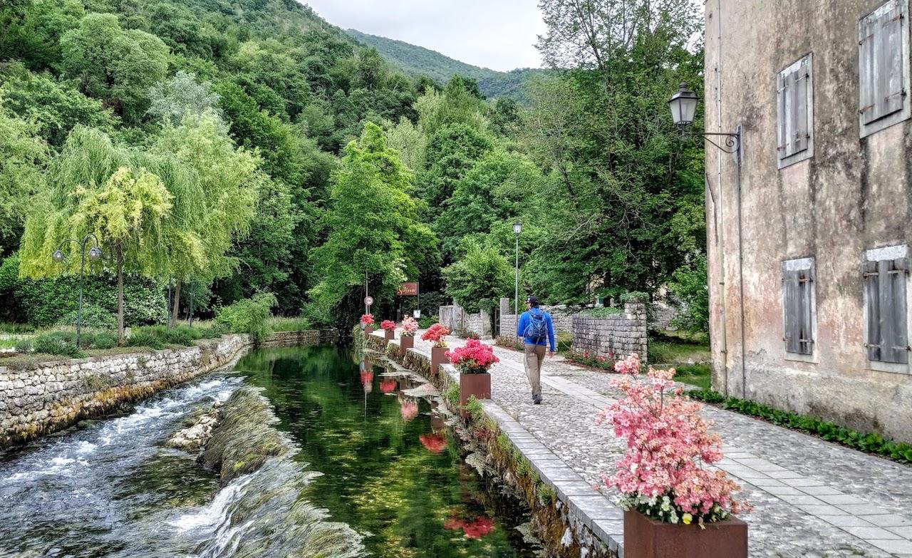 Visite guidate a Polcenigo: scopri con noi uno dei borghi più belli d'Italia