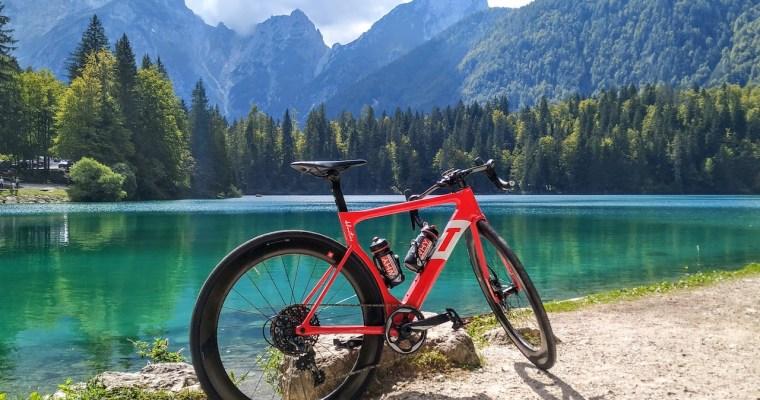 Ciclismo su strada: il nostro equipaggiamento