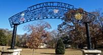 Winterville, GA, Pittard Park