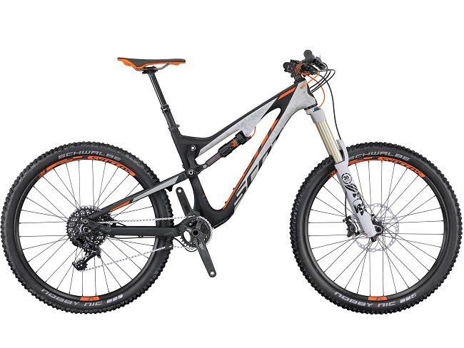 Trail Test: Scott's dirt-shredding, terrain-tackling Genius LT 710, taking your ride to new
