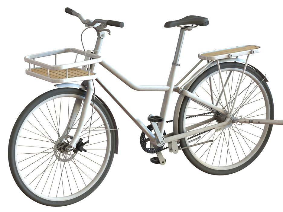 Ikea39s Assemble It Yourself Urban Bicycle Coming To A
