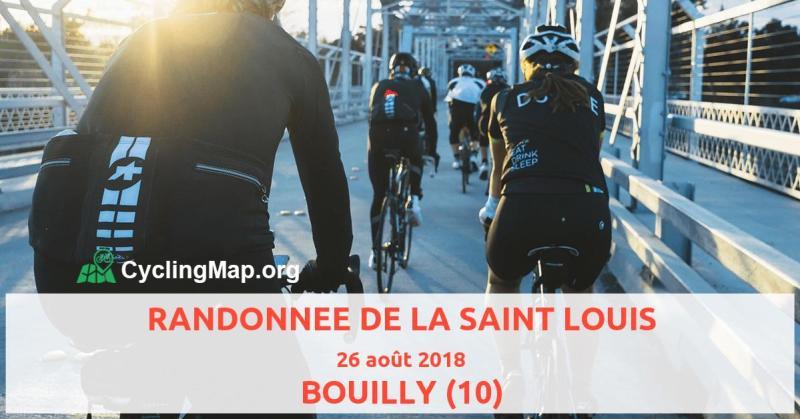 """Résultat de recherche d'images pour """"randonnée de la saint louis bouilly"""""""
