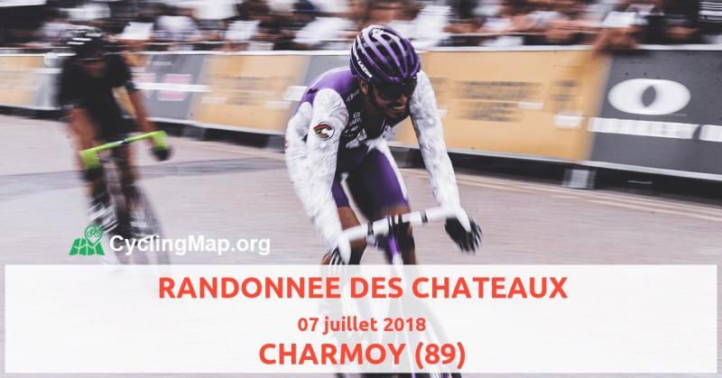 """Résultat de recherche d'images pour """"randonnée des chateaux charmoy"""""""