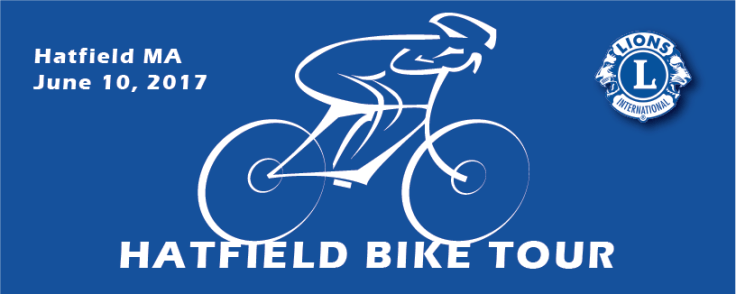 Hatfield Bike Tour, June 10th 2017