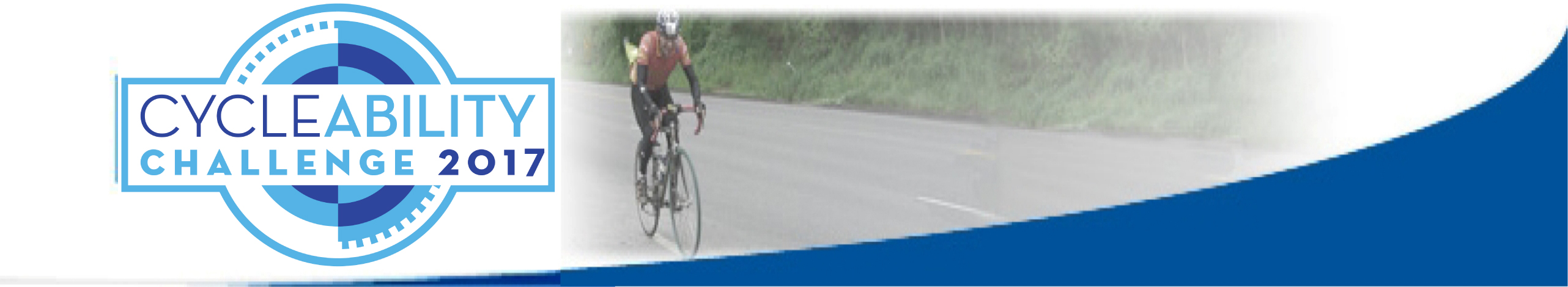 CycleAbility Challenge, June 2-4, 2017
