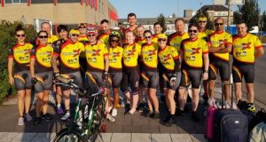 Porn Pedallers Cycling Club