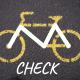 The Bicycle M-Check for Bike Safety