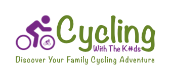 Cycling With The Kids