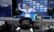 Championnat de Belgique du contre-la-montre : Campenaerts et Duyck sont bien les meilleurs