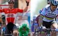 André Greipel et Peter Sagan annoncent leur retour sur le Tour Down Under