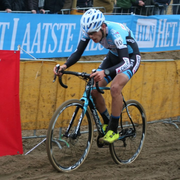 Championnats de Belgique Cyclo-cross 2018 - Coxyde