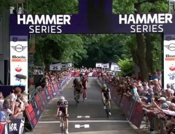 Les Hammer Series se délocalisent à Hong Kong après la Norvège et les Pays-Bas