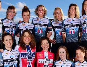 Hitec Products lance un crowdfunding pour sauver son équipe cycliste féminine