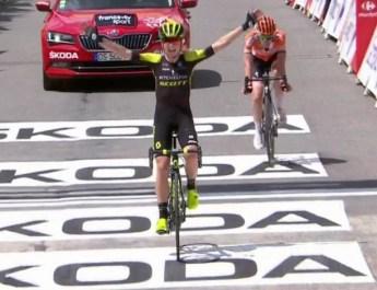 Comment les cyclistes néerlandaises dominent le peloton féminin
