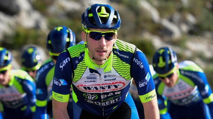 Boris Vallée - Wanty-Groupe Gobert