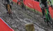 Coupe du Monde de cyclo-cross à Pont-Château (FRA): les sélections belges