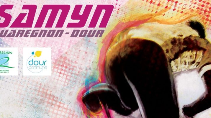 Logo - Le Samyn