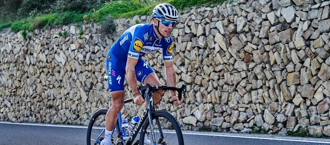 Tour de la Provence – #3 : Philippe Gilbert exhibe déjà sa forme dès l'hiver