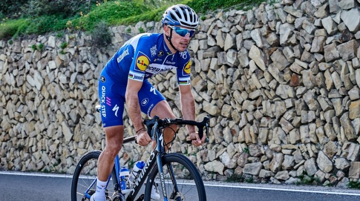 Philippe Gilbert - Deceuninck-Quick Step 2019
