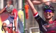 Amstel Gold Race : Niewiadoma et Van der Poel triomphent au bout du suspense