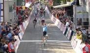 Grand Prix de Wallonie : Neilands conquiert la Citadelle face aux favoris
