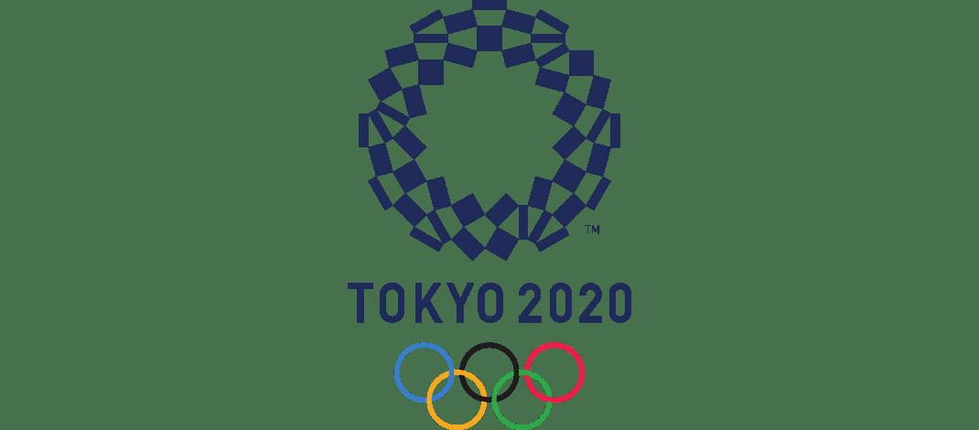 Logo - Jeux Olympiques Tokyo 2020