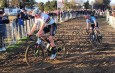 Championnats d'Europe cyclo-cross 2019 - Mathieu van der Poel et Eli Iserbyt - WIkimedia Commons Amarvudol
