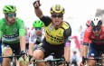 Dylan Groenewegen - Vainqueur 7e étape Tour de France 2019 - ASO Alex Broadway