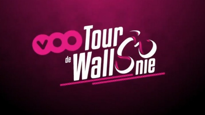 Couverture - Tour de Wallonie 2020