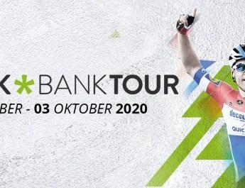 BinckBank Tour : l'édition 2020 dévoile son parcours remanié jusqu'au Mur de Grammont