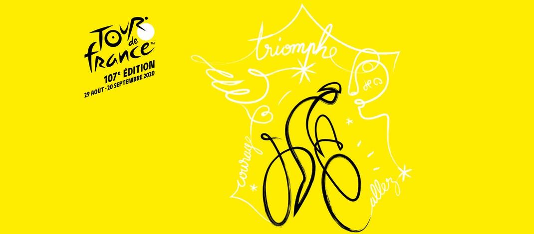 Tour De France 2020 Notre Presentation Du Parcours De La 107e Edition