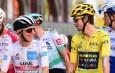 Tour de France : Roglic ne peut pas seulement compter sur son train jaune