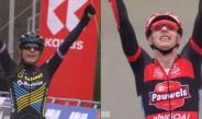 Coupe du monde de cyclo-cross #1 – Tabor : Brand et Vanthourenhout font le trou