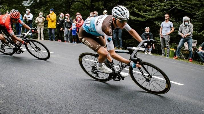 Romain Bardet Nairo Quintana - Tour de France 2020 - ASO Pauline Ballet