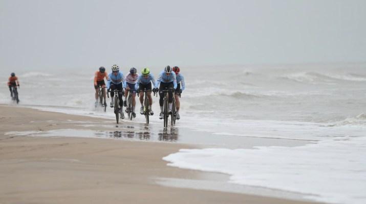Poursuite Belges - Championnats du monde de cyclo-cross 2021 - Alain Vandepontseele