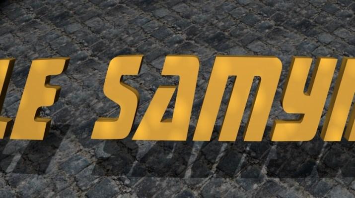Affiche - Le Samyn 2021