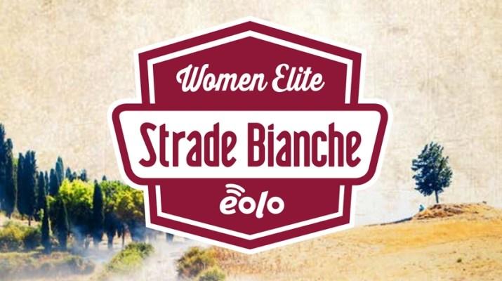 Strade Bianche 2021 - Affiche Femmes