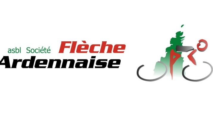Flèche Ardennaise - Logo