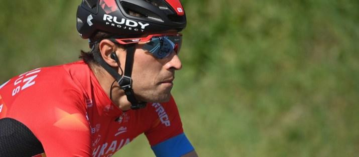 Mikel Landa - Tirreno-Adriatico 2021 - RCS Sport La Presse Marco Alpozzi